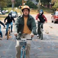 Hubie Halloween: Adam Sandler protagonista del film diretto da Steven Brill