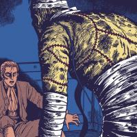Il mostro – Frankestein e altre storie: continua la Junji Ito Collection di J-POP Manga