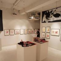 Beyond the Dark: a Milano la mostra di Miguel Angel Martin