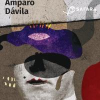 """Safarà Editore presenta """"L'ospite e altri racconti"""" di Amparo Dávila"""