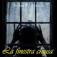 "Dagon Press presenta ""La finestra chiusa. Racconti di fantasmi"""