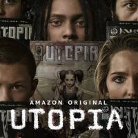 Utopia: cancellata dopo una sola stagione la serie Amazon