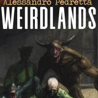 "Weird Book presenta ""Weirdlands"""