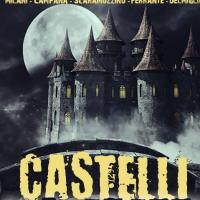 """Nero Press Edizioni presenta """"Castelli Maledetti"""""""