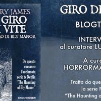 Intervista a Luigi Pachì