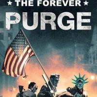 """The Forever Purge: immagine e trama dell'ultimo atto della saga di """"La notte del giudizio"""""""