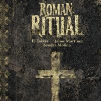 Leviathan Labs presenta Roman Ritual