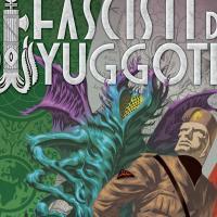 """Acheron Books presenta """"Fascisti da Yuggoth"""""""