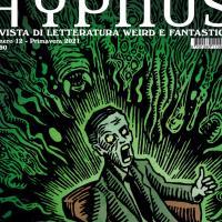 "Edizioni Hypnos presenta ""Hypnos Magazine n.12"""