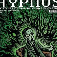 Hypnos. Rivista di letteratura weird e fantastica - Vol. 12