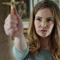 Hunters: Jennifer Jason Leigh si unisce al cast della seconda stagione