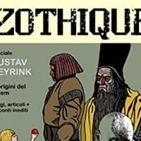 Zothique 6 - Rivista di cultura fantastica & weird