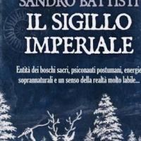 """Delos Digital presenta """"Il sigillo imperiale"""""""