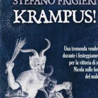 "Delos Digital presenta ""Krampus!"""