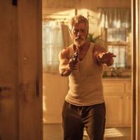 Don't Breathe 2: Stephen Lang nella prima immagine del sequel