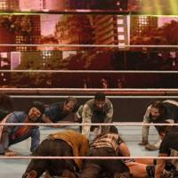 Army of the Dead: gli zombie invadono il ring WWE