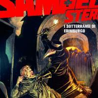 Samuel Stern: il numero 19 vi aspetta in edicola