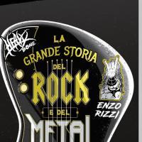 """Edizioni NPE presenta """"La grande storia del rock e del metal a fumetti"""""""