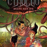 """Sergio Bonelli Editore e CMON presentano """"Cthulhu – Death May Die"""""""