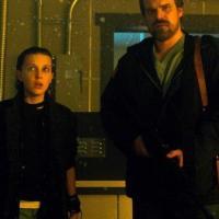 Stranger Things: David Harbour svela qualcosa in più sulla quarta stagione