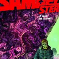 Samuel Stern: il numero 20 vi aspetta in edicola