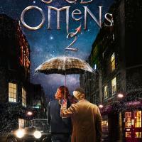 Good Omens: Amazon Studios annuncia l'arrivo della seconda stagione