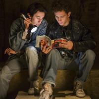 Il mostro della cripta: è online il trailer dell'horror comedy di Daniele Misischia