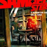 Samuel Stern: il numero 21 vi aspetta in edicola
