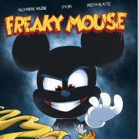 "Edizioni NPE presenta ""Freaky Mouse"""