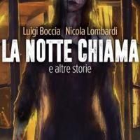 """Weird Book presenta """"La notte chiama e altre storie"""""""