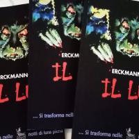 """Dagon press presenta """"Il Lupo"""" di Erckmann-Chatrian"""