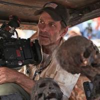 Army of the Dead 2: Zack Snyder svela il titolo del sequel