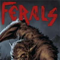 Ferals: La vendetta dei ferini!