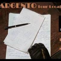 Dario Argento Tour Locations Torino 2013 - III Edizione