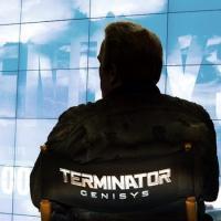 Terminator Genisys: terminate le riprese