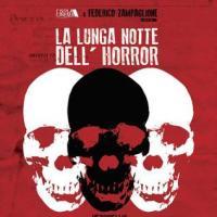 27 agosto 2013 - La Lunga Notte Dell'horror all'Isola del Cinema di Roma