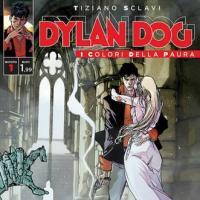 Dylan Dog: i colori della paura