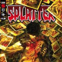 Splatter: in arrivo il numero 3!