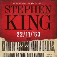 Hangout su Stephen King
