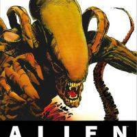 Alien La storia illustrata