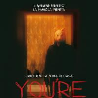 Horror Magazine ti regala You're next!