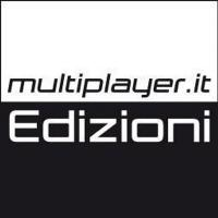 Multiplayer.it Edizioni a Lucca Comics & Games 2014