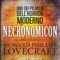 Ritorna il Necronomicon – Il libro segreto di H.P. Lovecraft