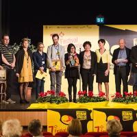 Al via la Quarta Edizione del Premio Letterario Nazionale Grado Giallo