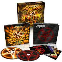 Anthrax - Worship Music Special Edition