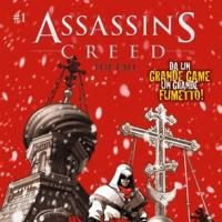 Ubisoft e Panini Comics insieme per Assassin's Creed The Fall