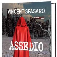 Assedio di Vincent Spasaro