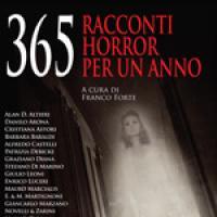 Il booktrailer di 365 racconti horror per un anno