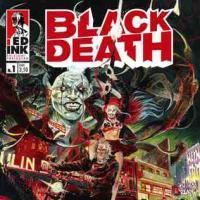 Arriva Black Death