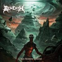 Beneath - The Barren Throne